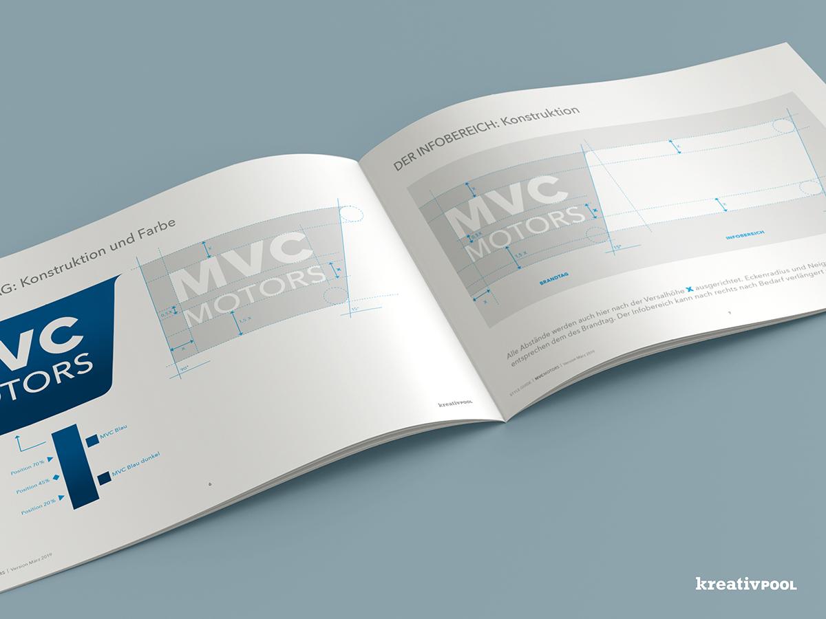 Mvc Motors Kreativpool Kommunikationsagentur
